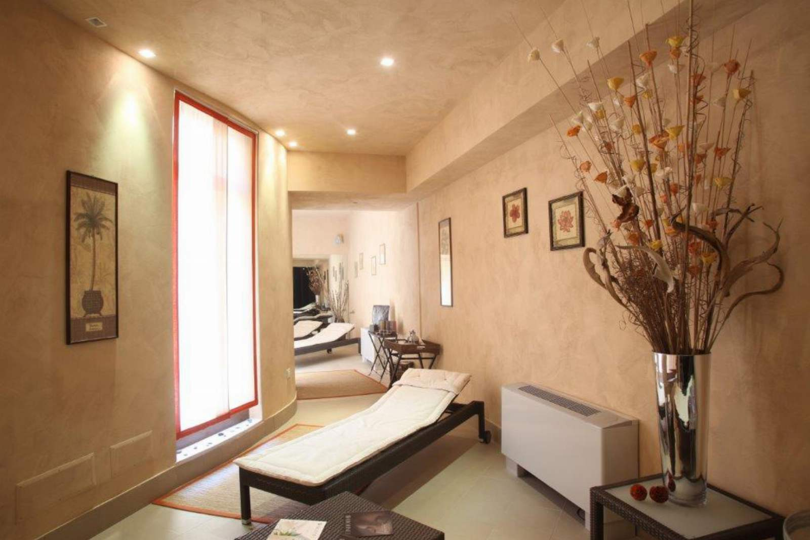 Falconara Resort & Spa: room / property / locale photo. Image 8