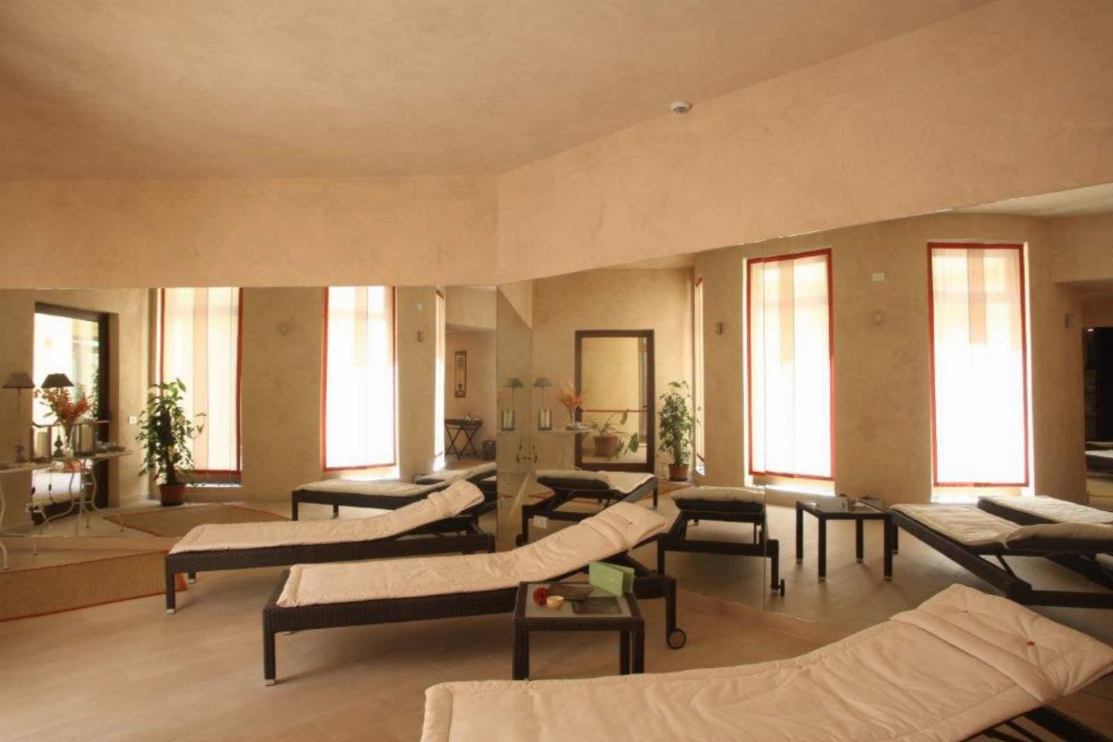 Falconara Resort & Spa: room / property / locale photo. Image 7