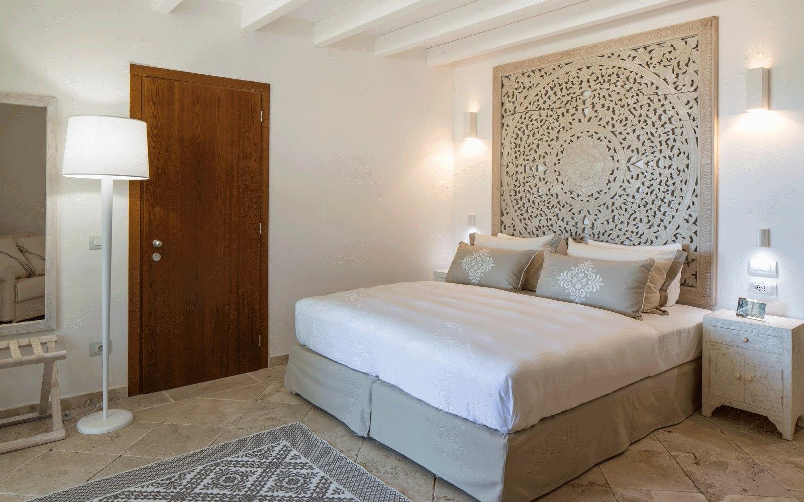 Two Bedroom Villa at Capo Boi Resort