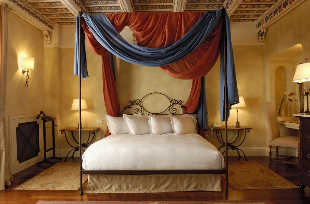 Junior Suite at Hotel Giardino Di Costanza