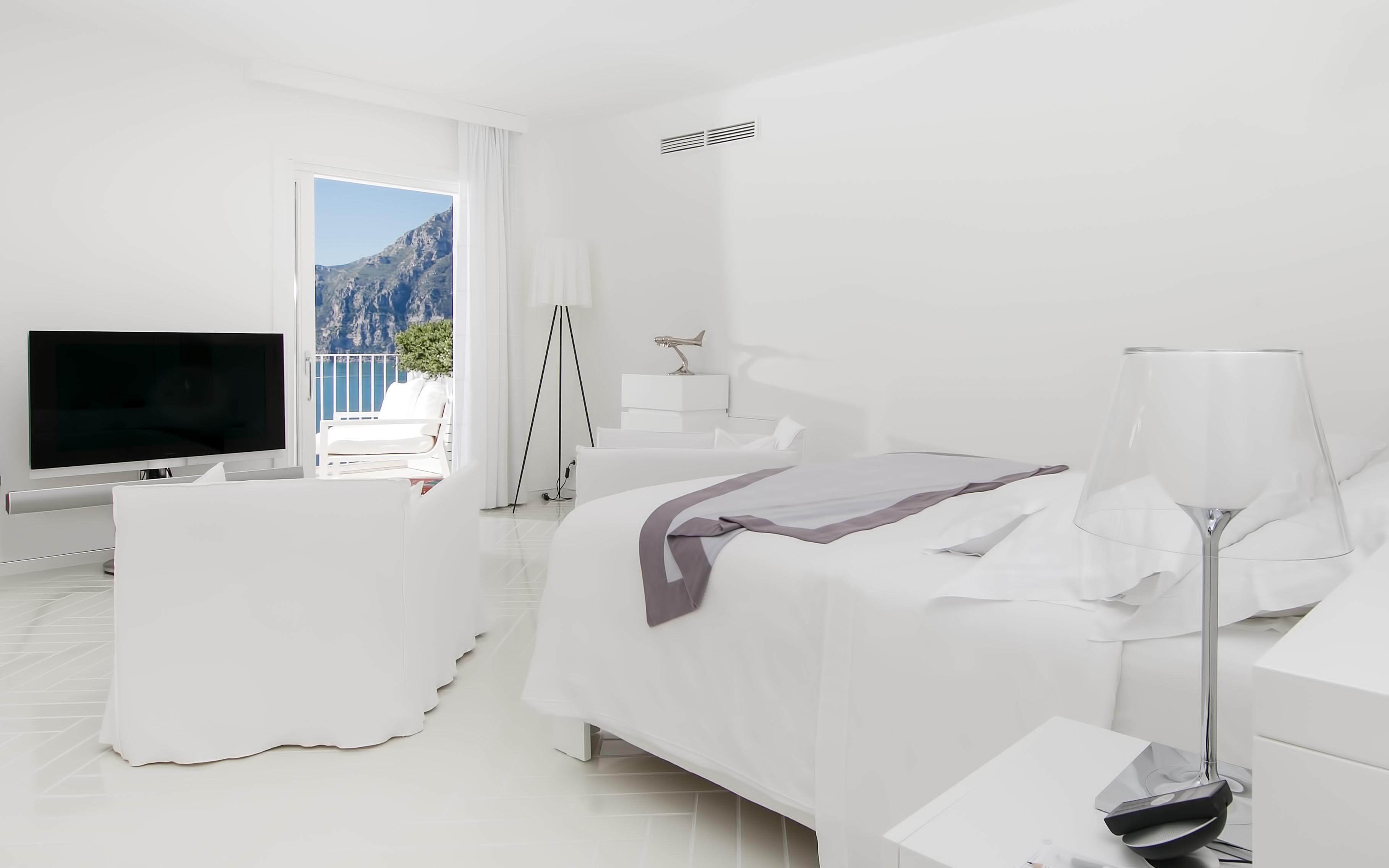Junior Suite at Casa Angelina