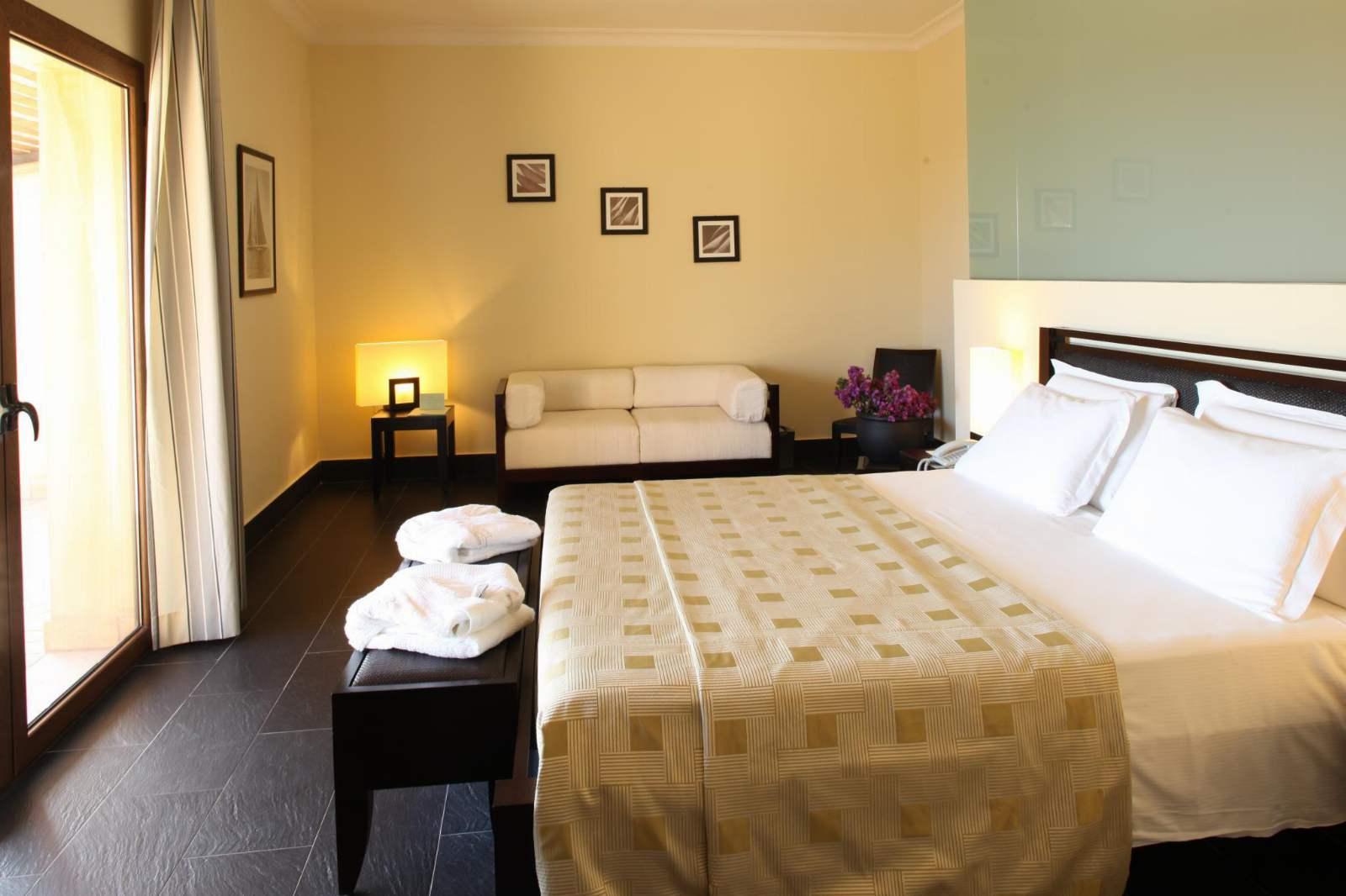 Falconara Resort & Spa: room / property / locale photo. Image 2