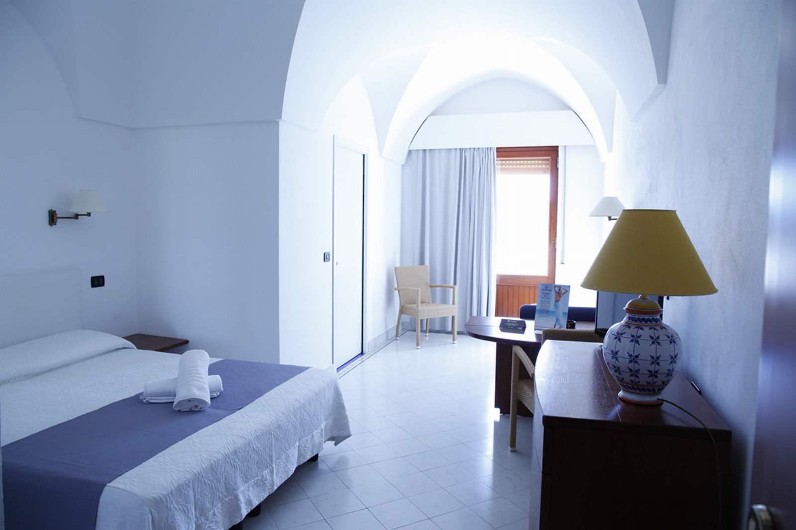 Mursia Resort & Spa: room / property / locale photo. Image 4