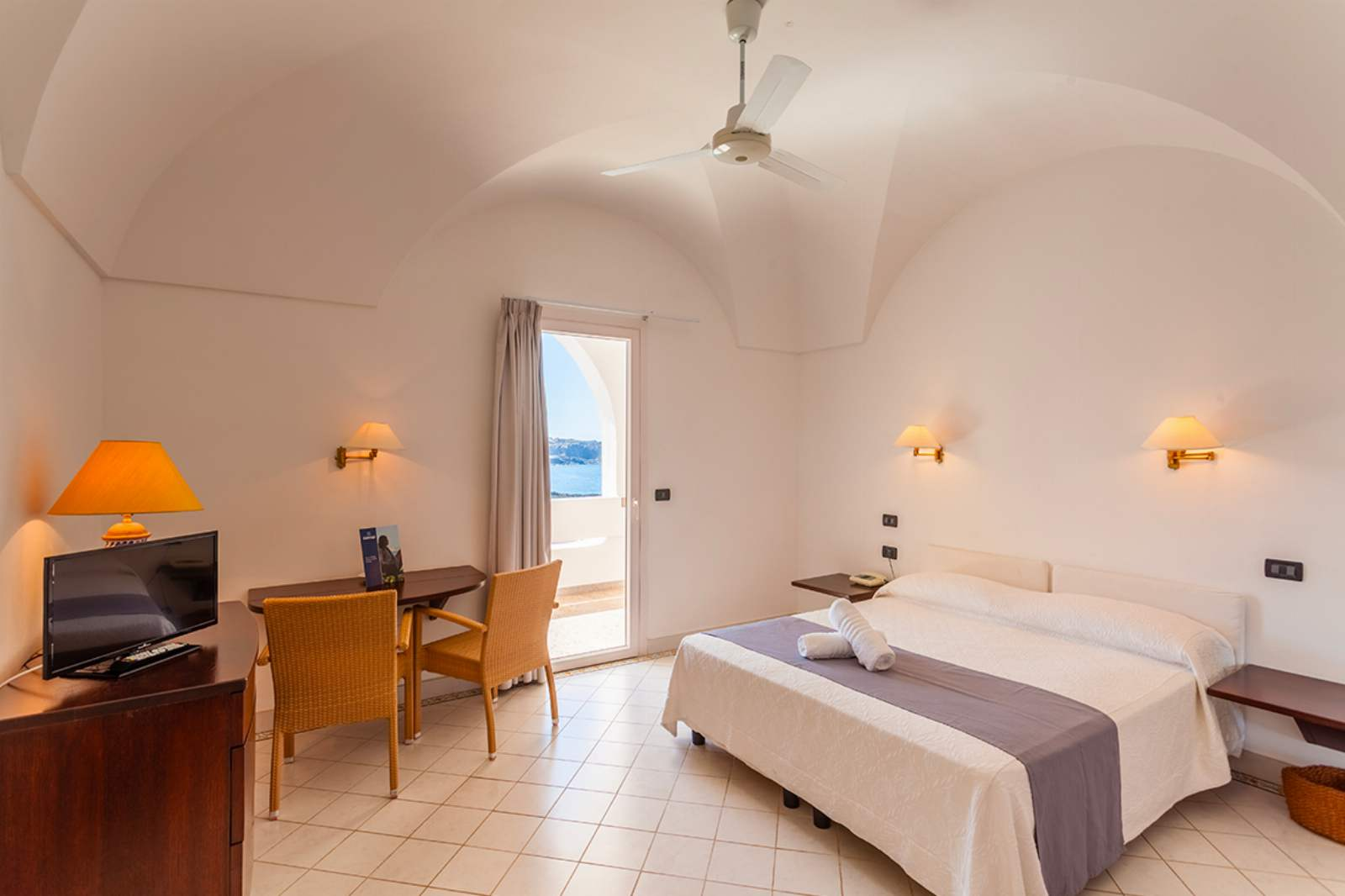 Mursia Resort & Spa: room / property / locale photo. Image 3