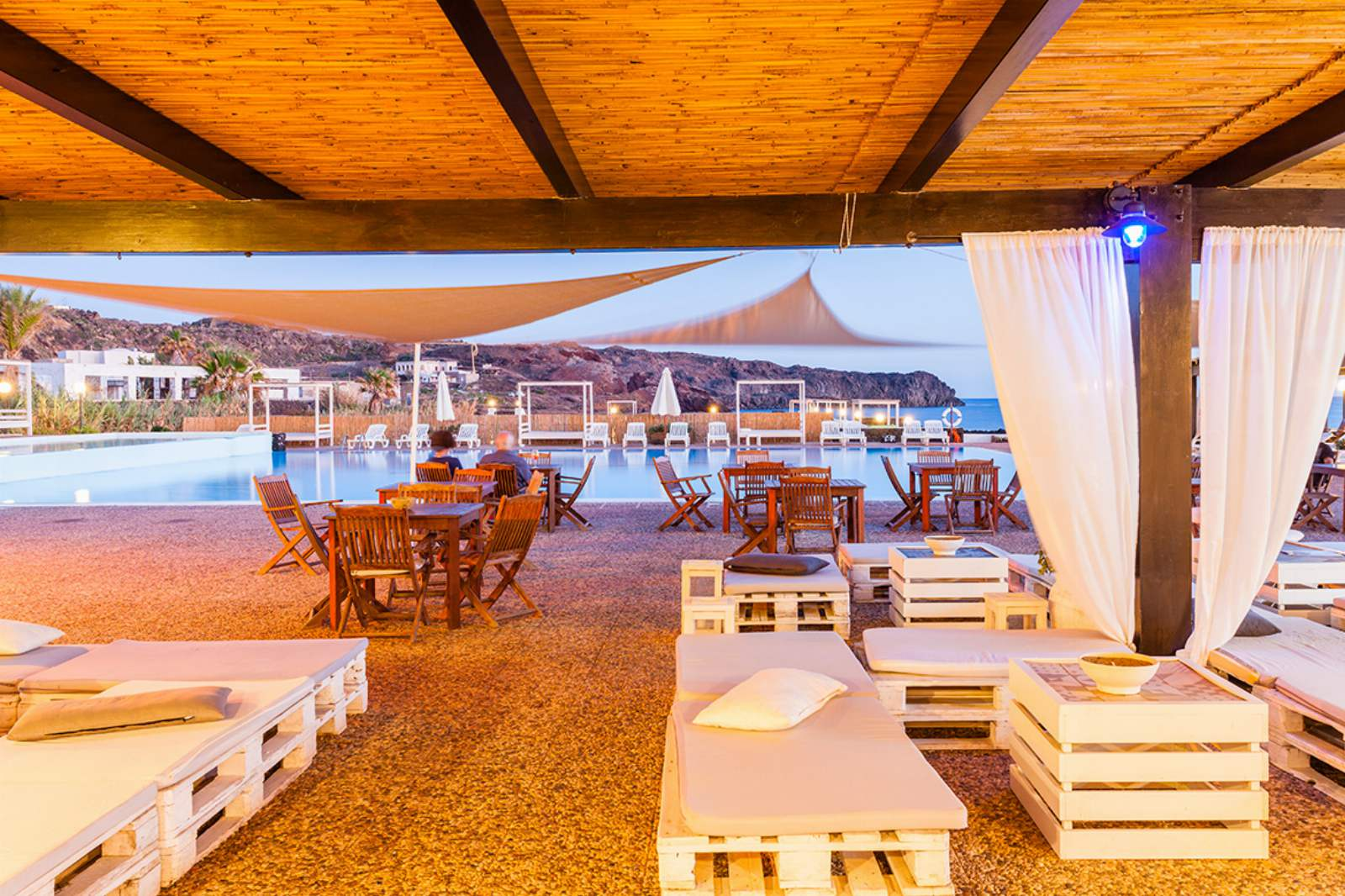 Mursia Resort & Spa: room / property / locale photo. Image 6