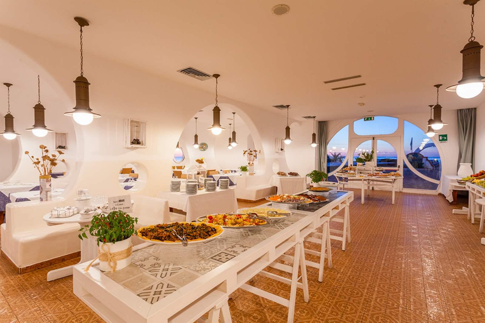 Mursia Resort & Spa: room / property / locale photo. Image 5