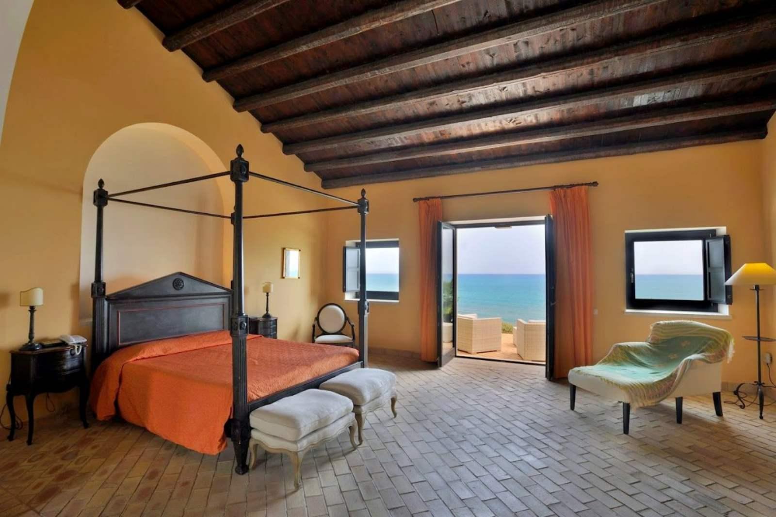 Falconara Resort & Spa: room / property / locale photo. Image 3