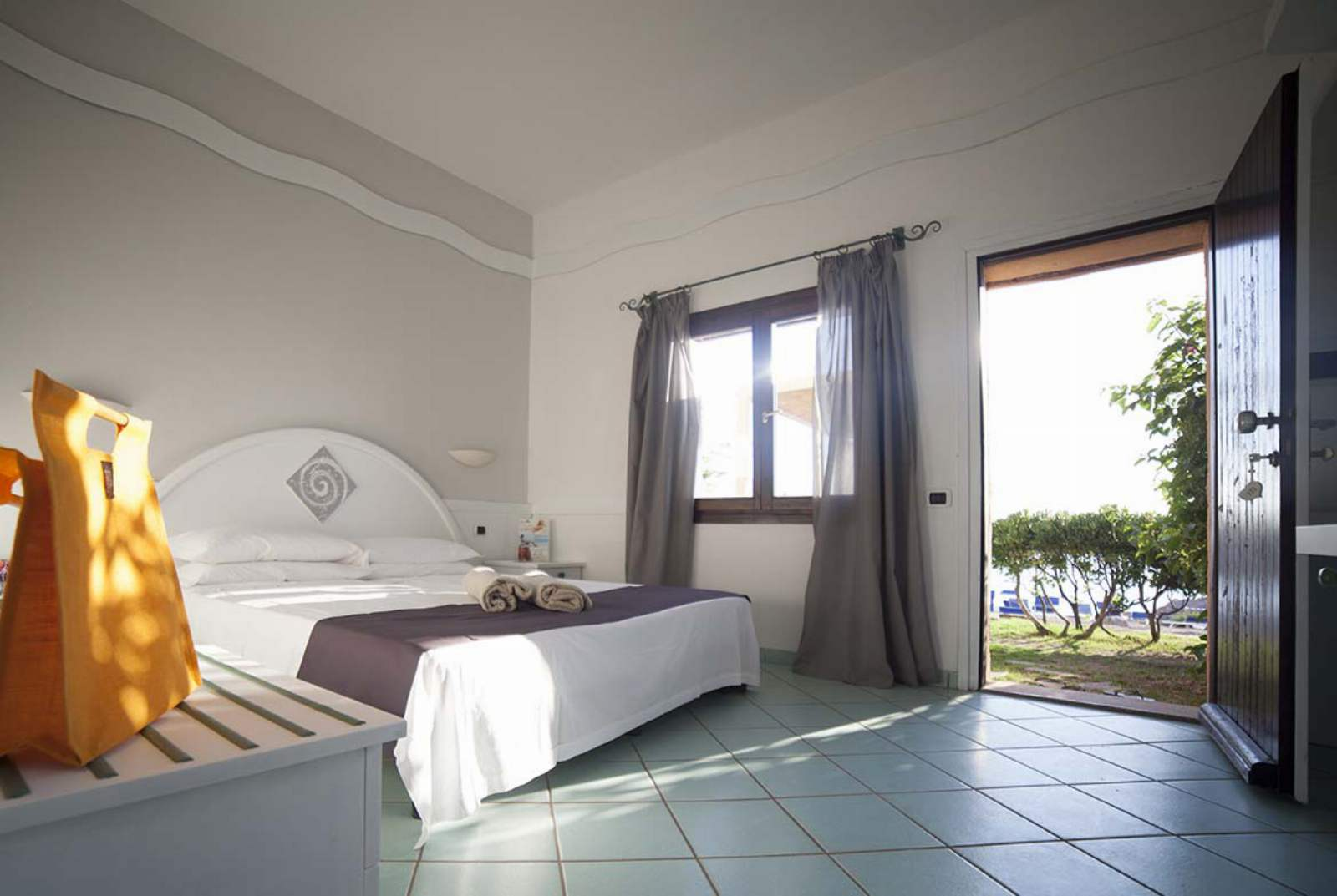 Santo Stefano Resort: room / property / locale photo. Image 6