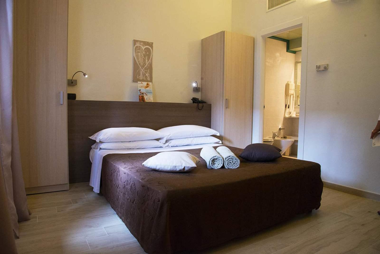 Santo Stefano Resort: room / property / locale photo. Image 5
