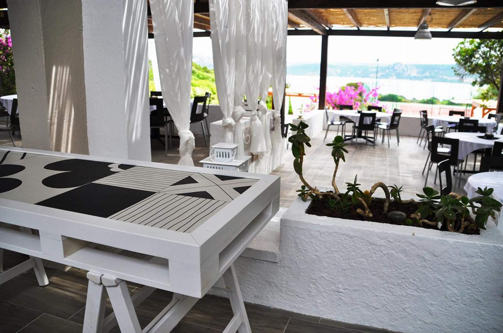 Santo Stefano Resort: room / property / locale photo. Image 10