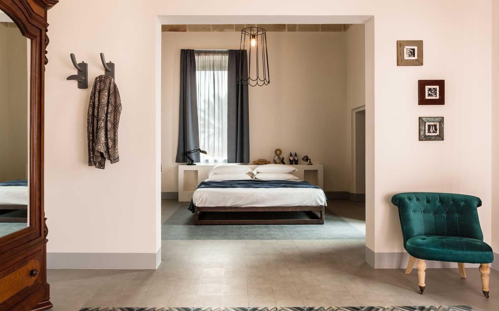 Suite at Vinilia Wine Resort