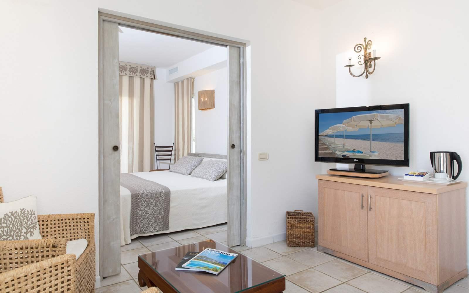 Hotel Flamingo I Nidi Suite