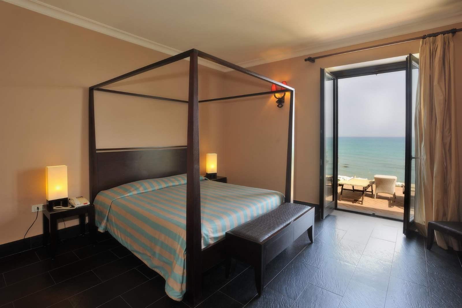 Falconara Resort & Spa: room / property / locale photo. Image 4