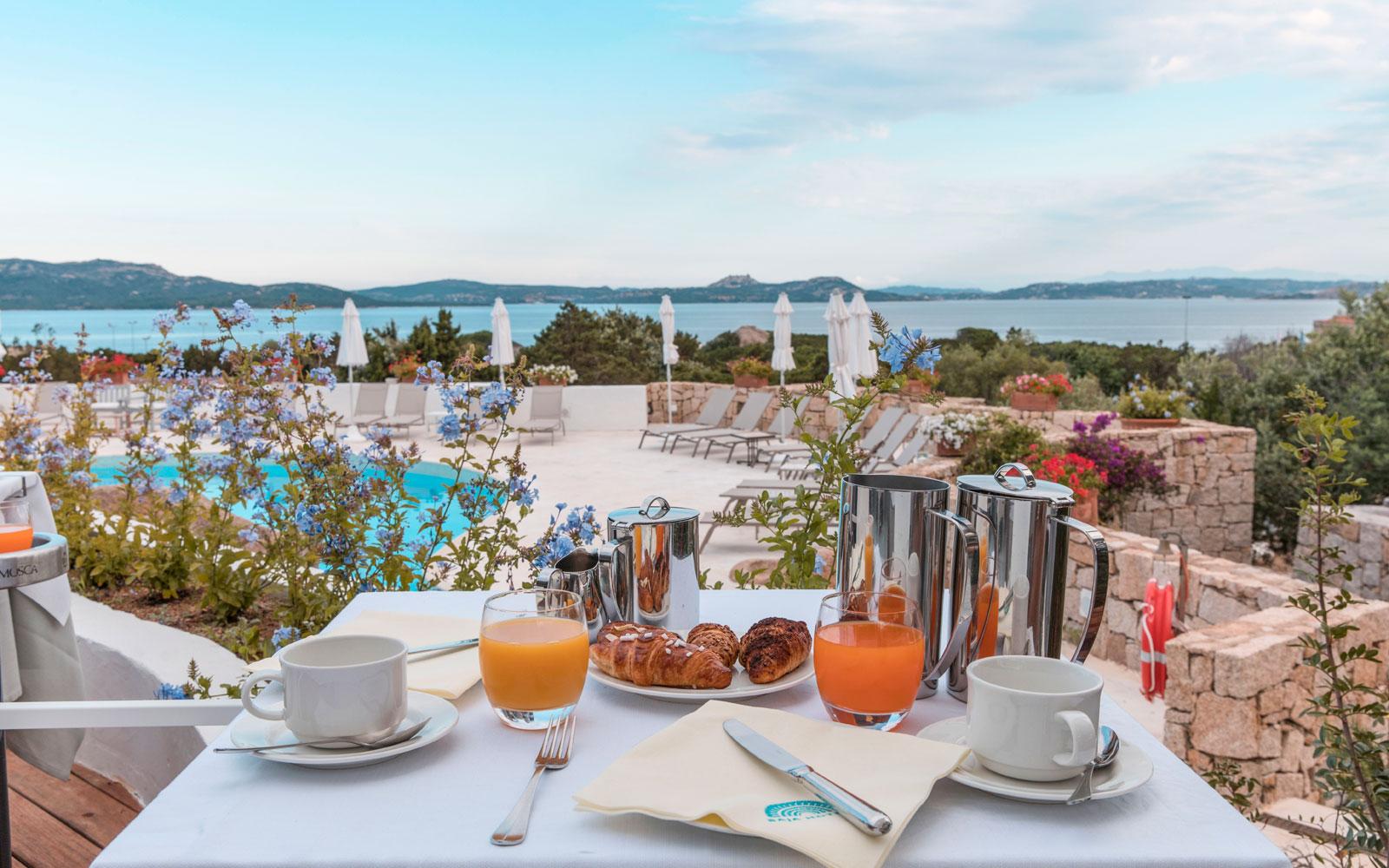 View Breakfast