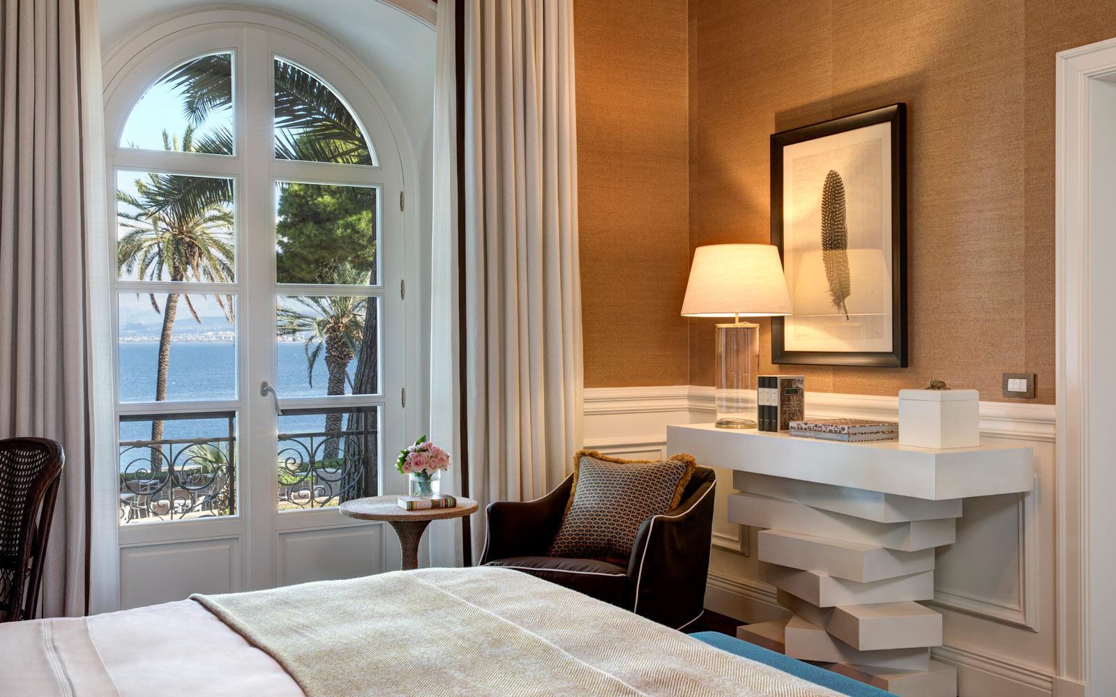 Villa Igiea Suite